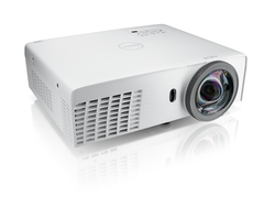 S320 Wireless Projector