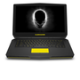 Alienware 15 Touch Notebook