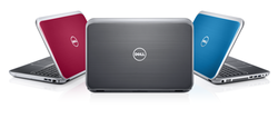 Inspiron 15R Notebooks