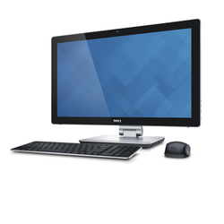 Inspiron 23 AIO Touch Desktop with Peripherals
