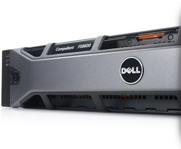 Dell Compellent FS8600 storagesysteem