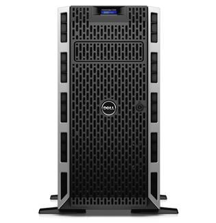PowerEdge T430塔式服务器 - 最大限度提高运行效率