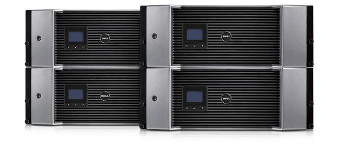 Dell Online Rack UPS - Easy to choose, install and afford