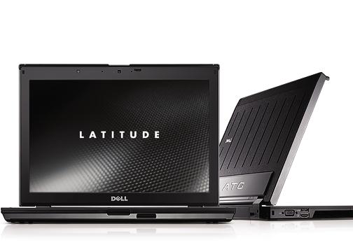 Latitude E6410 ATG Laptop Details | Dell United States