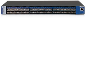 SX6025 36-port 56Gb/s InfiniBand/VPI Switch