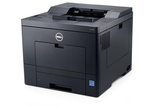 C2660dn Multifunction Laser Printer