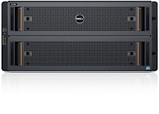 Dell Storage SCv2000 series - Dell Storage SCv2080 dense array