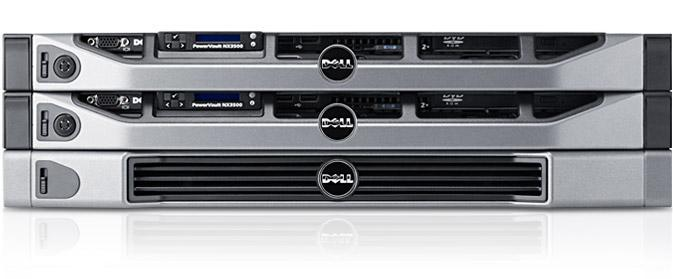 powervault nx3500 storage system - the answer is unified storage