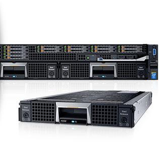 FX converged architecture - Tailor your data center to your workloads