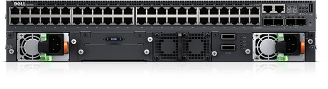 Switches Networking serie N3000: modernice su red