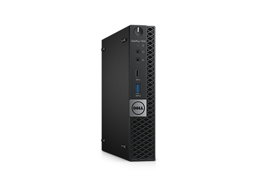 7000 Series OptiPlex Desktop - Micro