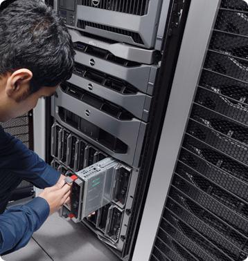 Build your ideal data center