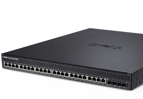 Dell PowerConnect 8024