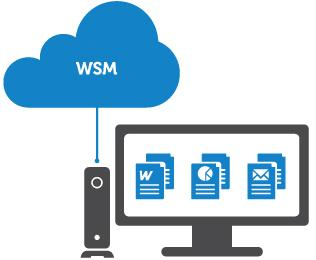 Dell Wyse WSM — cloud-based desktop and application virtualization