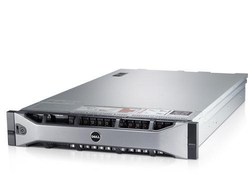 Serverul de rack PowerEdge R820