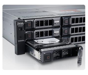 PowerVaultNX3200Storage-System