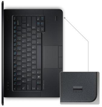 Latitude E5440 laptop – Kivételes biztonság