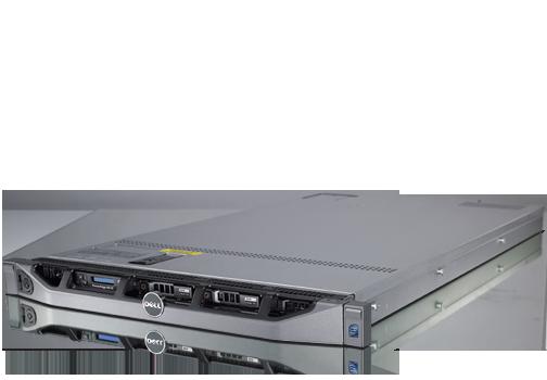 PowerEdge 11G R610 Rack Server - Specs | Dell