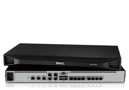 Commutateur de console Dell PowerEdge 1082DS