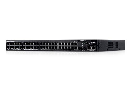 Dell Networking 3500 Series 3548