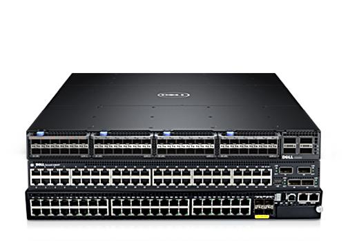 Dell Networking S Series