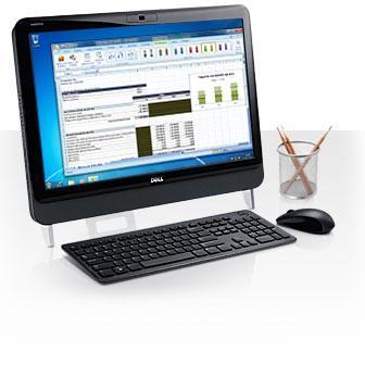Vostro 360 Desktop