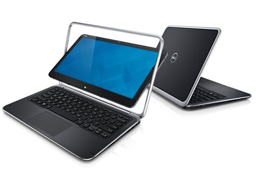 XPS 12-laptop