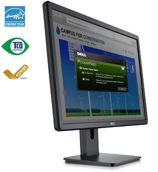 Écran Dell 22 | E2214H : fabrication respectueuse de l'environnement