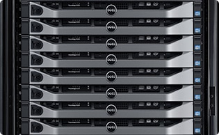 PowerEdge R230 rack server - Reliable, worry-free operation