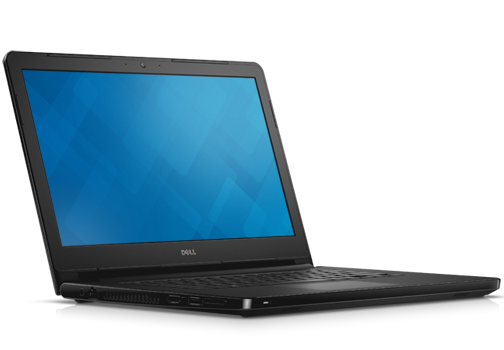 Inspiron 14 (5458) 5000 Series Non-Touch Notebook