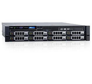 Poweredge R530 - Accelerate performance across a wide range of workloads