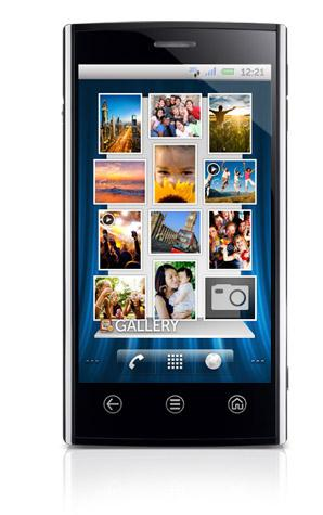 Venue Touch Screen Smartphone