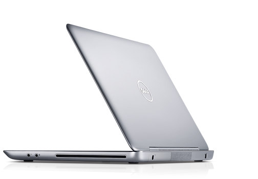 XPS 15z Notebook