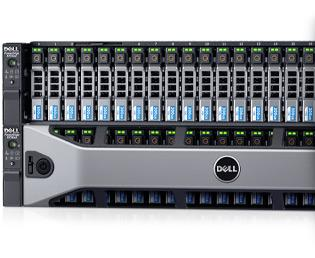 Serveur rack PowerEdge r730xd : anticiper le datacenter de demain
