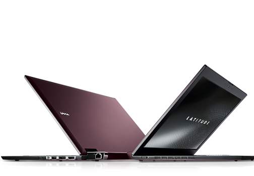 Latitute Z Laptops