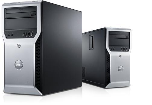 dell precision t1600 tower workstation