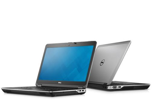 Latitude E6440 bærbar PC