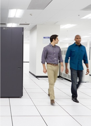 Appliances Dell EMC VxRail : appliances de virtualisation VMware hyperconvergées prêtes à l'emploir