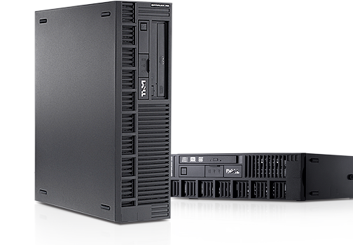Komputer stacjonarny Dell OptiPlex XE