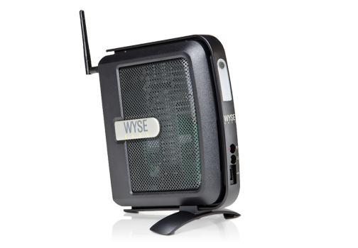 wyse v class thin client