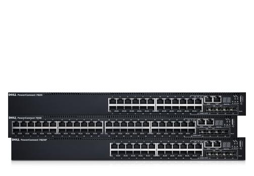PowerConnect 7000 Networking-switch