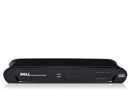 PowerConnect W-620 Small Business Controller | Dell