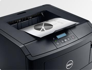 Imprimante laser monochrome Dell B2360d : augmentez la productivité au bureau