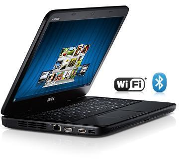 Inspiron 14 N4050 Laptop (overview)