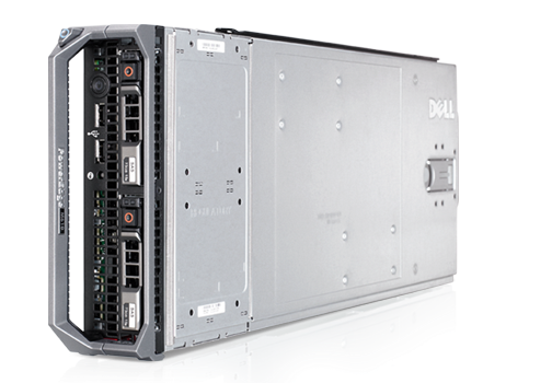 Servidor blade PowerEdge M610