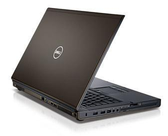 Precision m6600 Laptop (overview)
