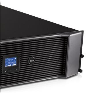 Dell Line Interactive Rack UPS - Integrates seamlessly with your Dell equipment