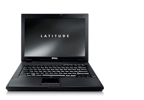 Dell Latitude E5400 Laptop