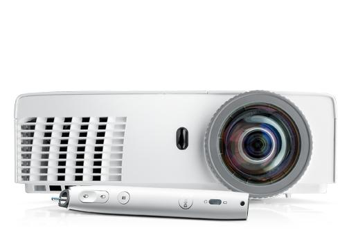 S320wi Interactive Projector with Interactive Pen