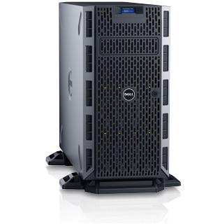 Сервер PowerEdge T330 в корпусе Tower— повышение производительности приложений